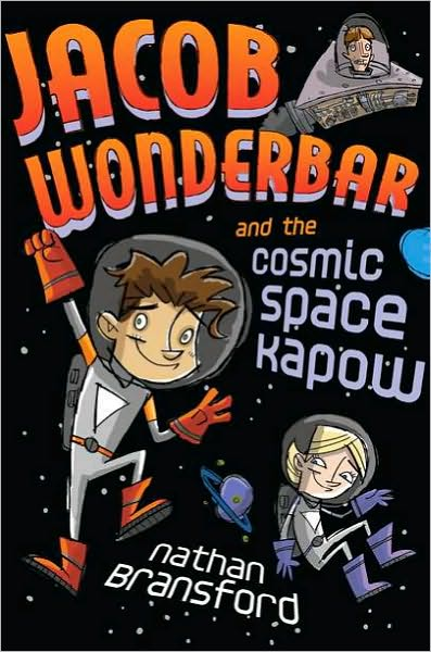 The Jacob Wonderbar Funny Writing Contest Spectacular Happening