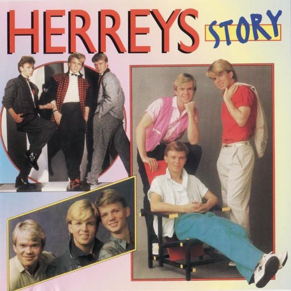 Herrey's - Herrey's Story (1995)