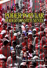 Poder Popular, Poder Constituyente