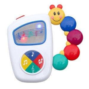Baby Essentials: Best Musical Baby Toys
