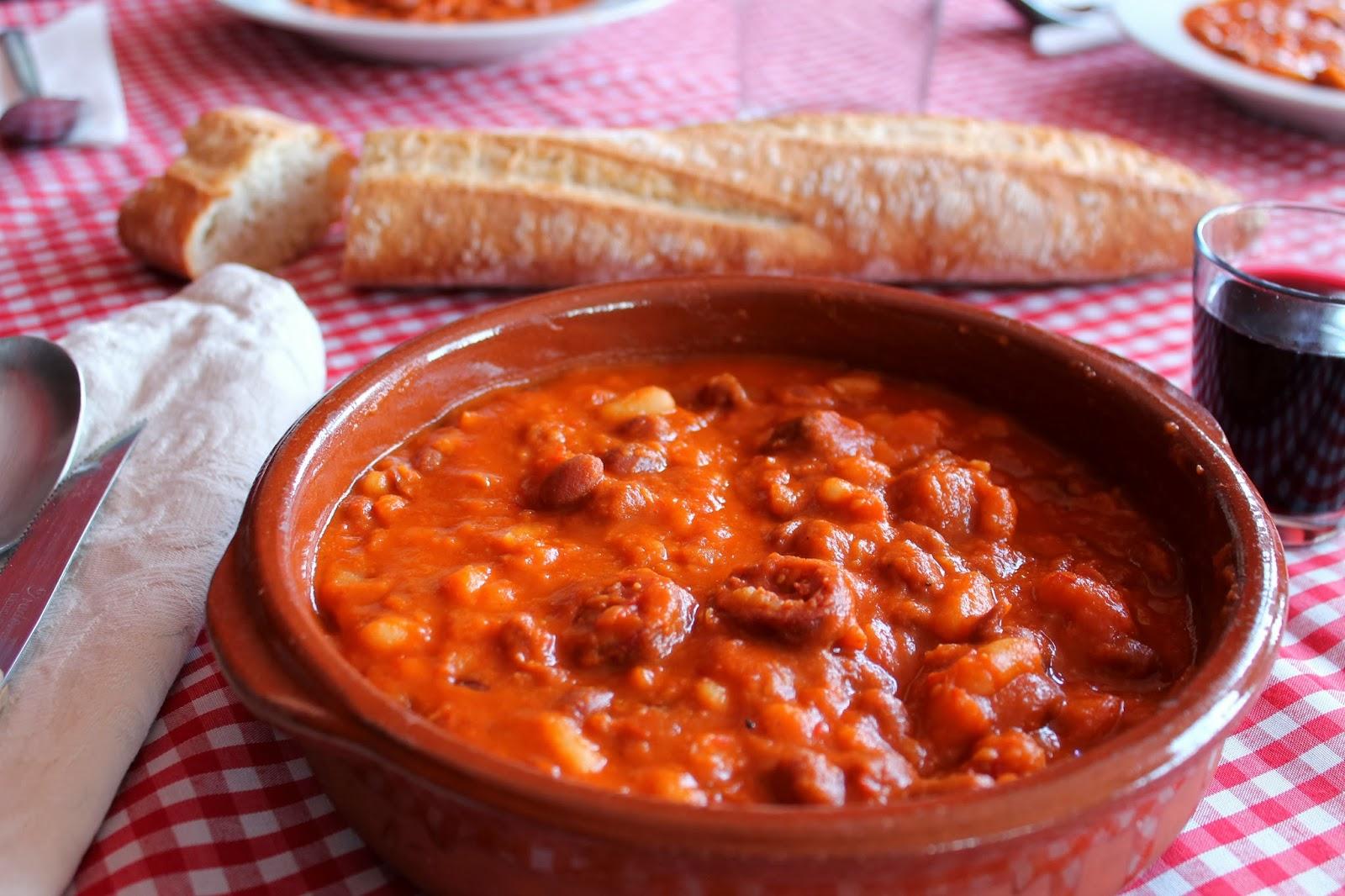 Orielo 39 s kitchen recetas sin lactosa cocina con - Como cocinar alubias pintas ...