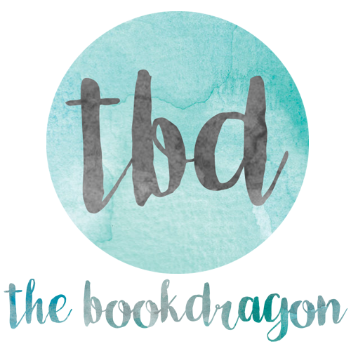 grab button for the bookdragon