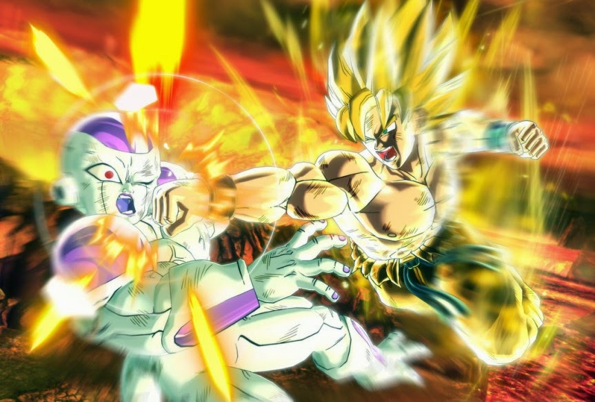 Download Dragonball Xenoverse-CODEX Free PC Games