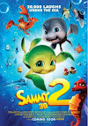 Sammy's Adventures 2 Movie