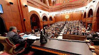 تأجيل حل مجلس الشورى إلي 10 يوليو