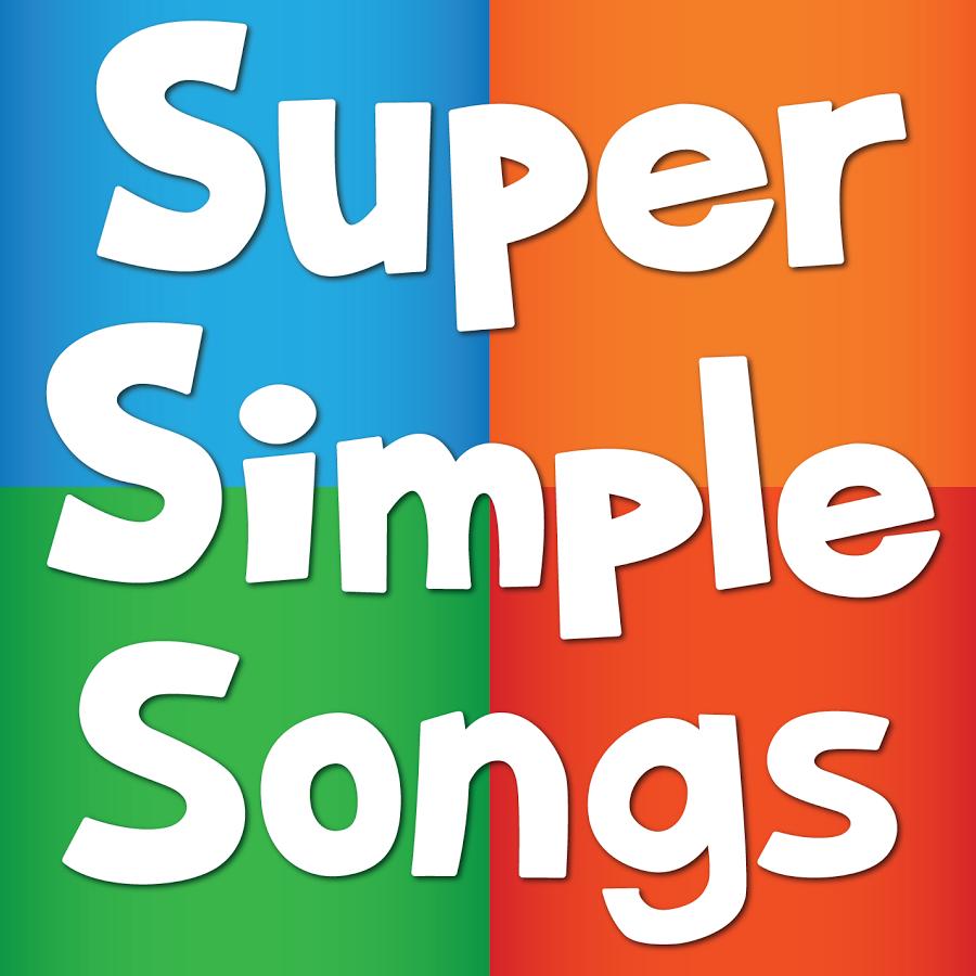 Series infantiles de televisi n en ingl s for Simple single