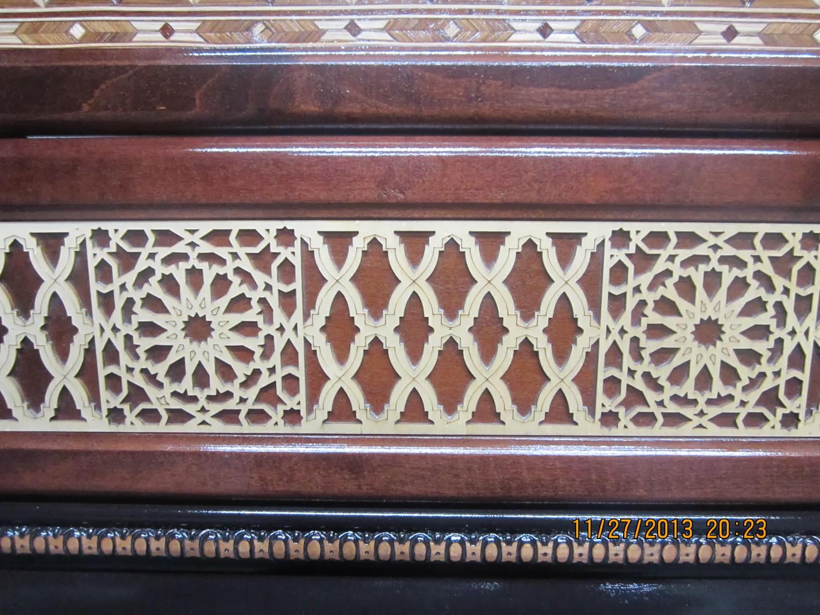 Salon marocain meubles marocains for Meuble marocain montreal