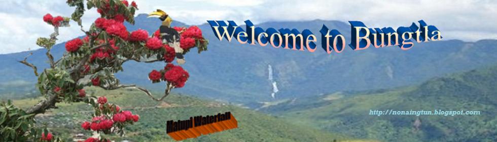 Matupi Bungtla Waterfall