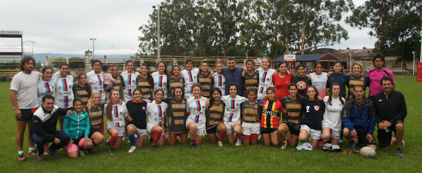 Rugby Femenino: Tucumán venció a Mendoza