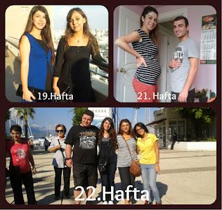 19hafta, 21hafta, 22hafta,fotoğraf, Miniğimle yaşam, miniğimleyaşam, hamilelik