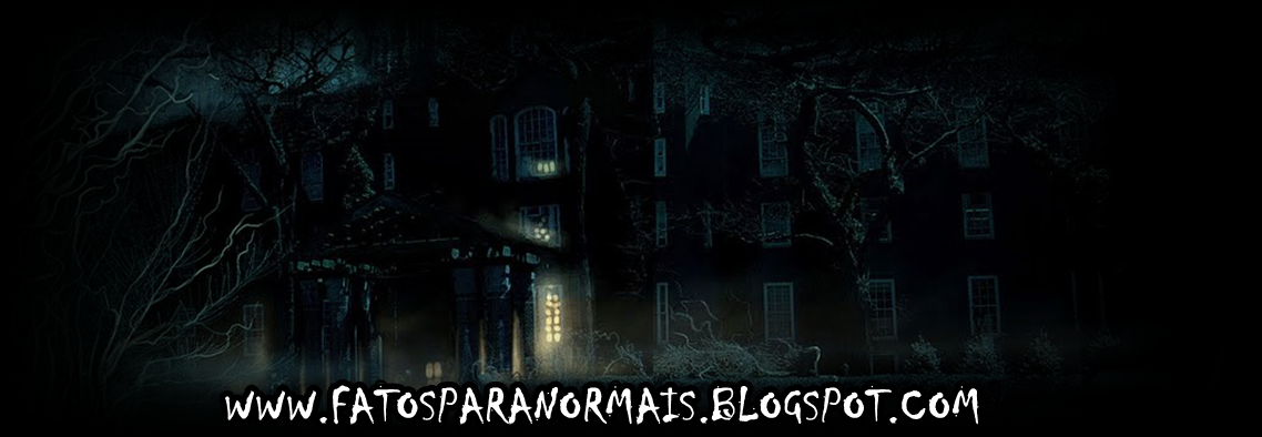 Fatos Paranormais