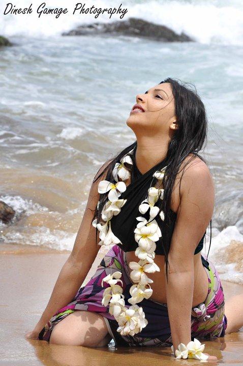 Just Sri lanka bikini models