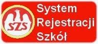 System Rejestracji Szkół