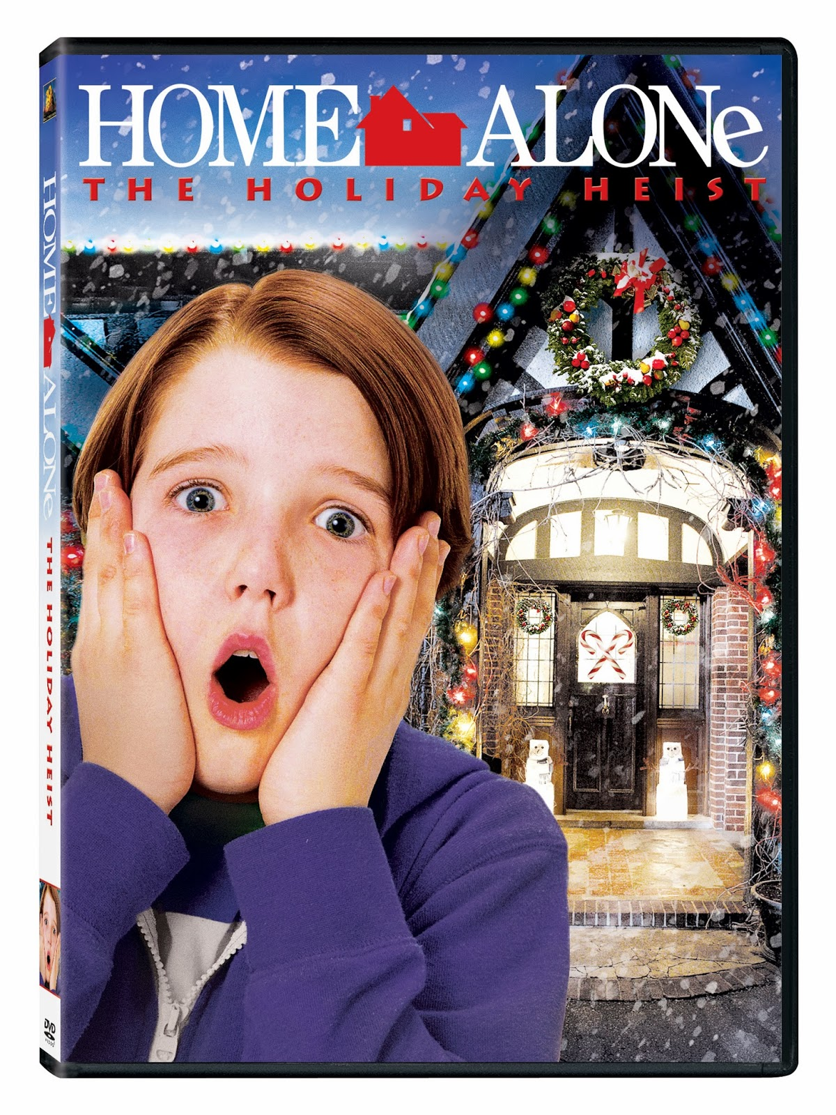 House Without A Christmas Tree Dvd