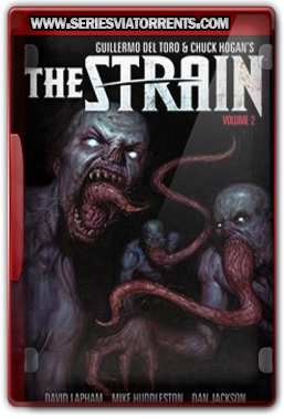 The Strain 1ª Temporada Dublado – Blu-Ray 720p | 1080p Download Torrent