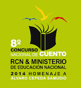 Concurso Nacional de Cuento RCN -MEN