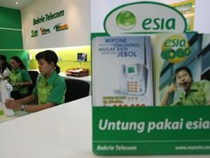 Esia - Bakrie Telecom