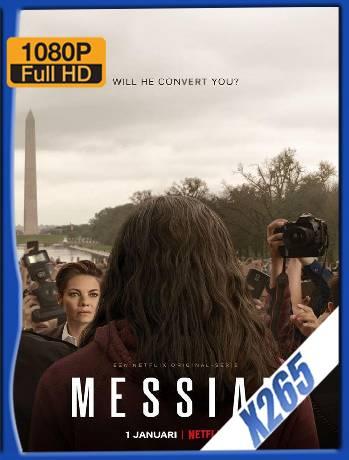 Messiah Temporada 1 (2020) x265 [1080p] [Latino] [GoogleDrive] [RangerRojo]