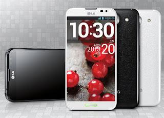 Inilah 5 Calon Raja Ponsel Android Tahun 2013