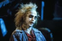 Beetlejuice 2 - The ghost Betelgeuse is back and ready to crack jokes!