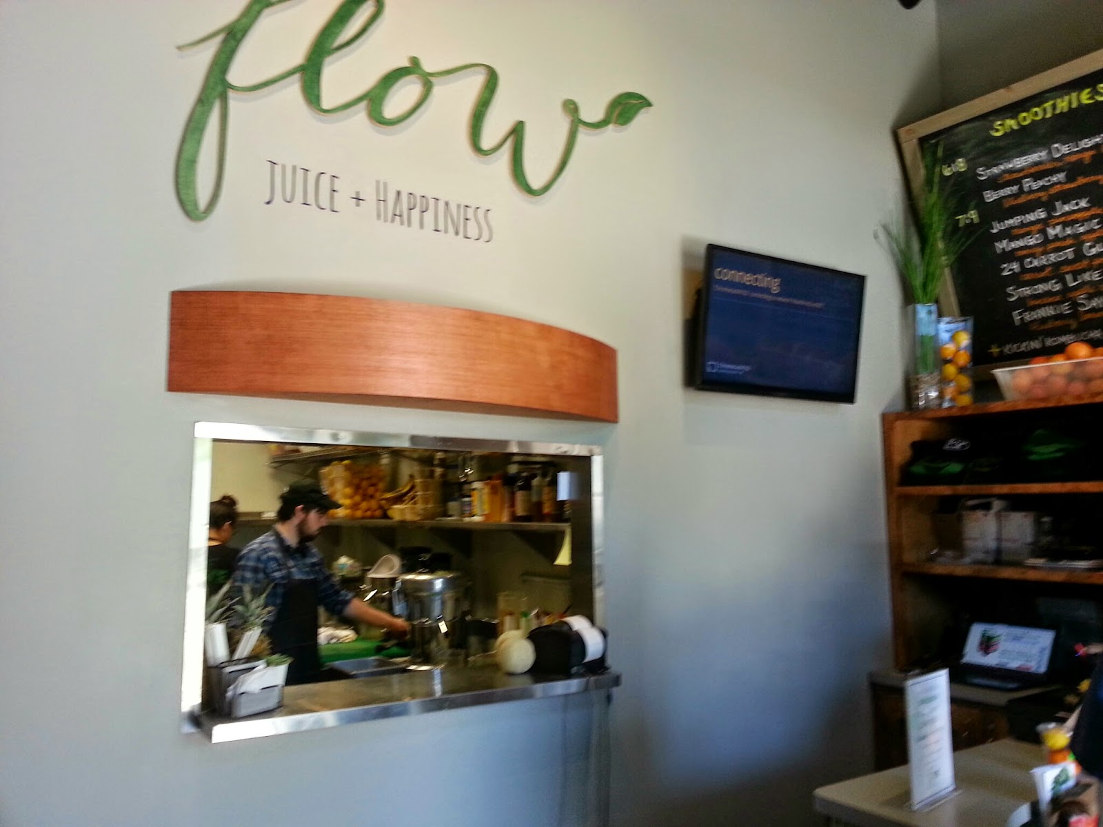 Not Too Long Ago, I Talked About My Experience With Juicing In The Context  Of A Visit To Snap Kitchen. I Know Several Folks Who Love Juicing, ...