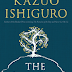 Review: The Buried Giant by Kazuo Ishiguro