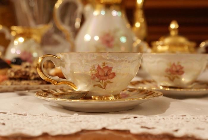 porcelain porcellana teaset serviziodatè