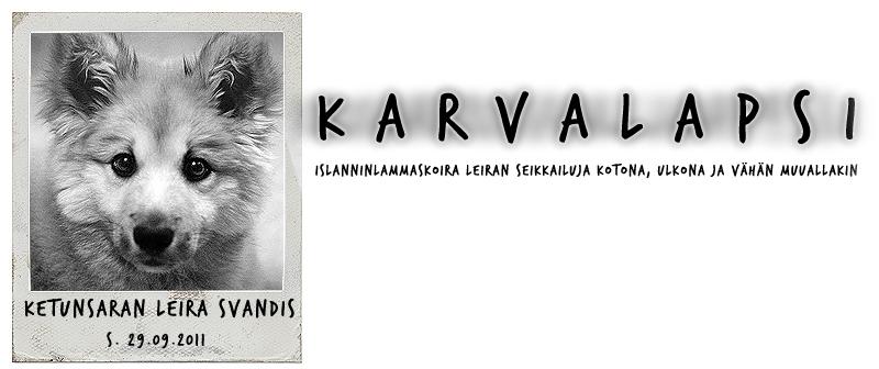 Karvalapsi