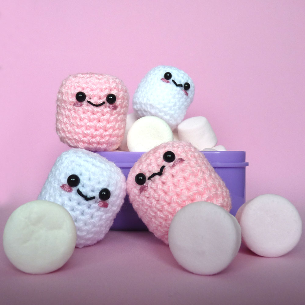 Cute Designs UK - Amigurumi, Kawaii and Plush Love ...