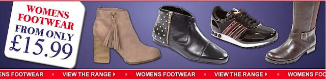 Fashion Sale Womens Footwear