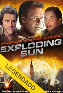 Exploding Sun – Legendado