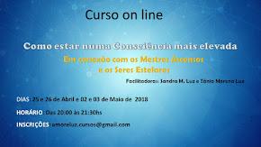 CURSO ON LINE