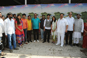 Tholisandya Velalo Movie Opening event Photos-thumbnail-11