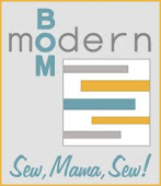 Modern BOM By Alissa Haight Carlton