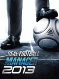 Download Real Football Manager 2013