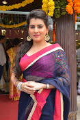 Archana Launches Srinivasa Textiles Photos-thumbnail-19