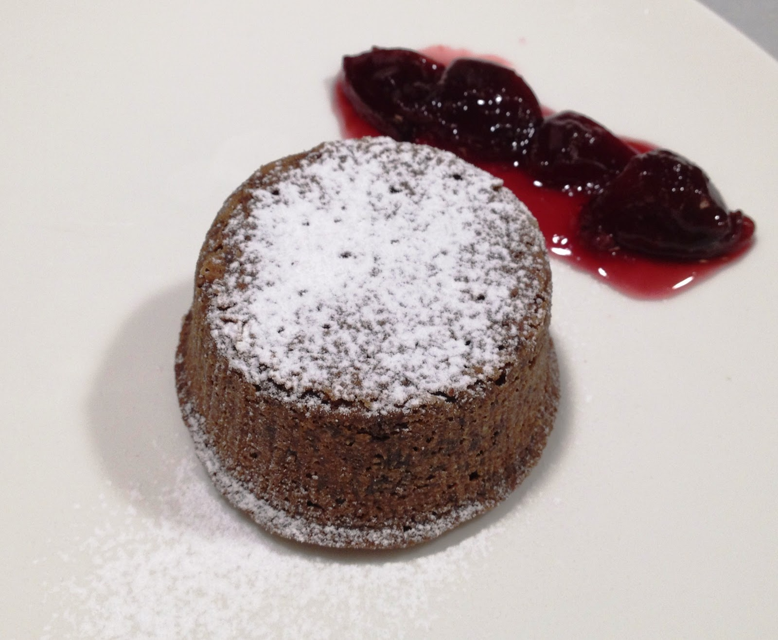 Çikolatalı Bademli Tart Tarifi