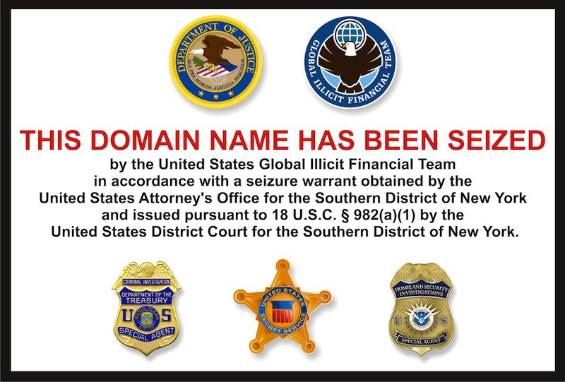 domain libertyreserve.com diblokir
