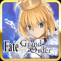 Fate Grand Order v1.4.0 Mod Apk (Mega Mod)