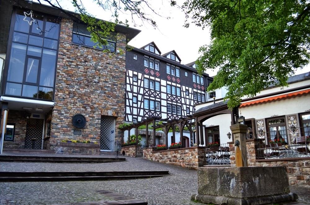 туристические города Германии