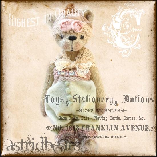 Astrid's Bears