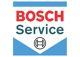 download Logo Bosch service Vector