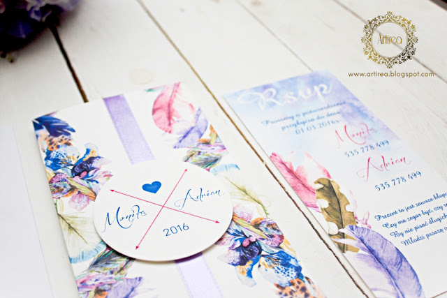 boho wedding artirea