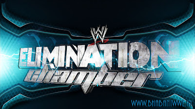Elimination Chamber 2013 » Updated Elimination Chamber Complete Macth Card Includes Six Man Tag(Guest Post by David Digil)