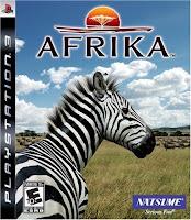 Afrika – PS3