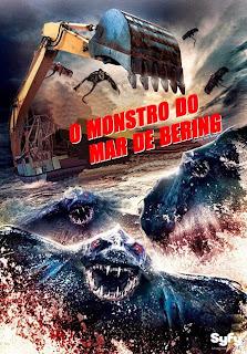 Assistir O Monstro do Mar de Bering Dublado Online HD