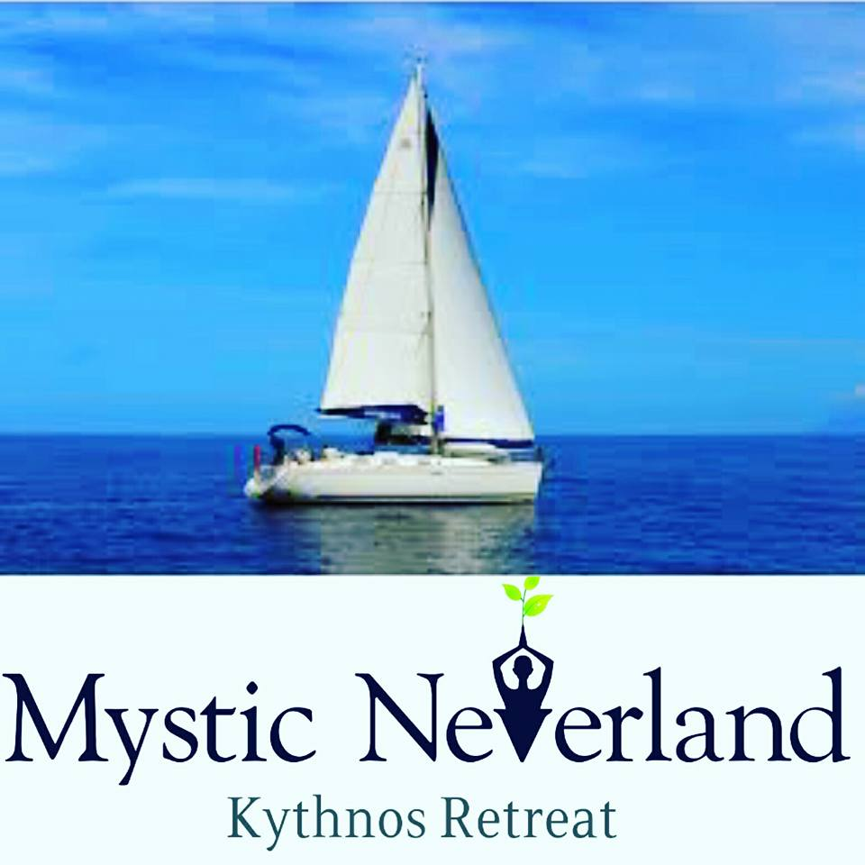 Sailin Retreat Boat by Mystic Neverland