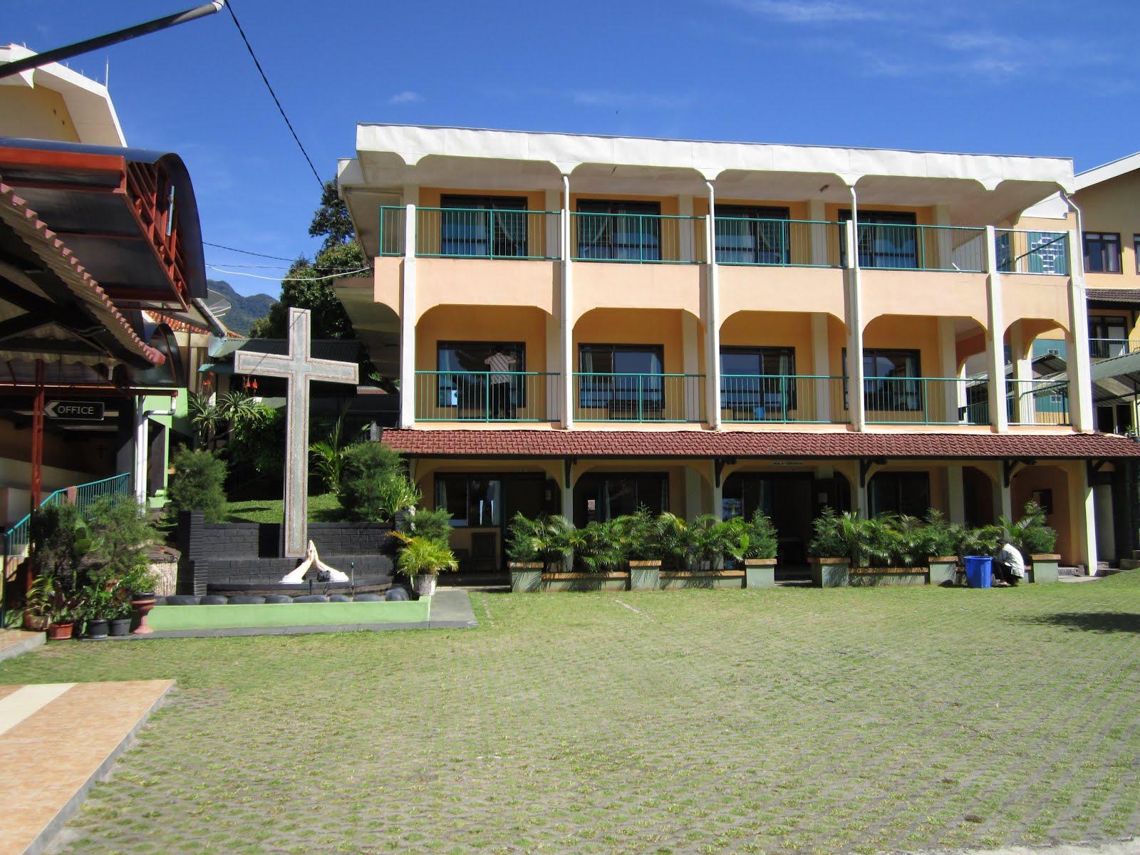 Info Tempat Retreat Di Bandungan