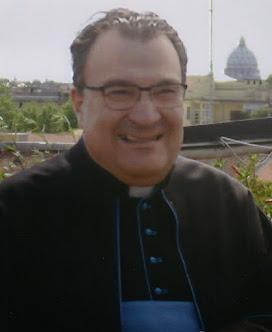 Mgr Wach, Prieur général de l'Institut