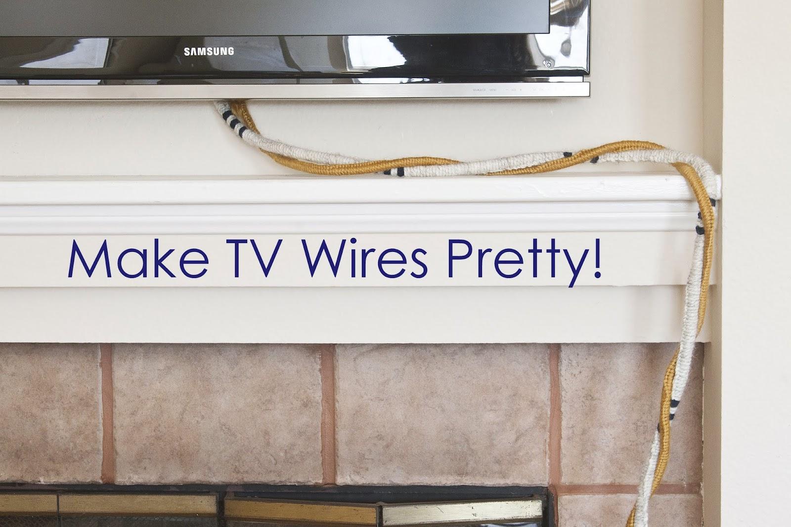 Exelent Hide Wires Festooning - Wiring Diagram Ideas - blogitia.com